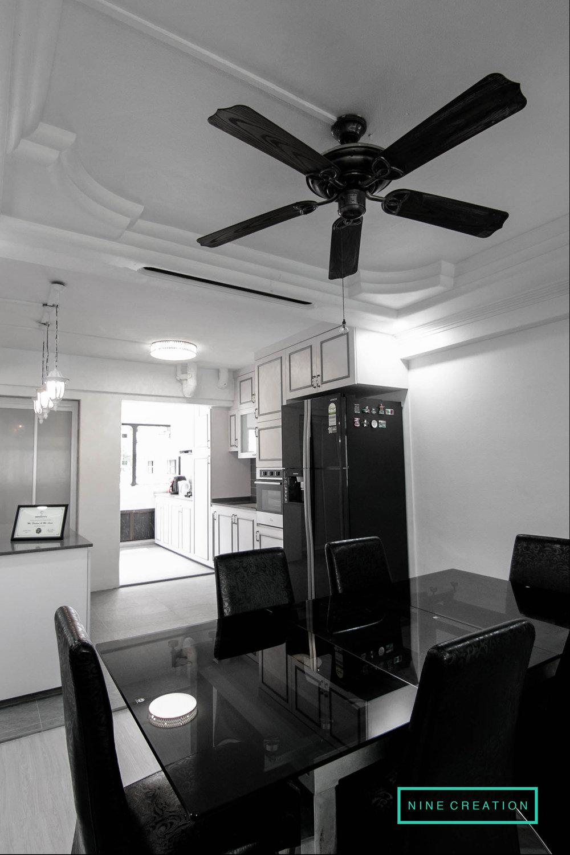 interior designs Singapore