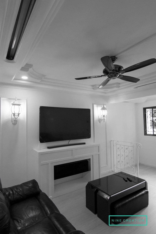 reputed interior designer singapore