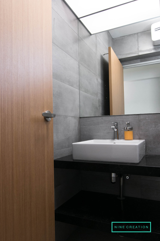 Bathroom Design Singapore
