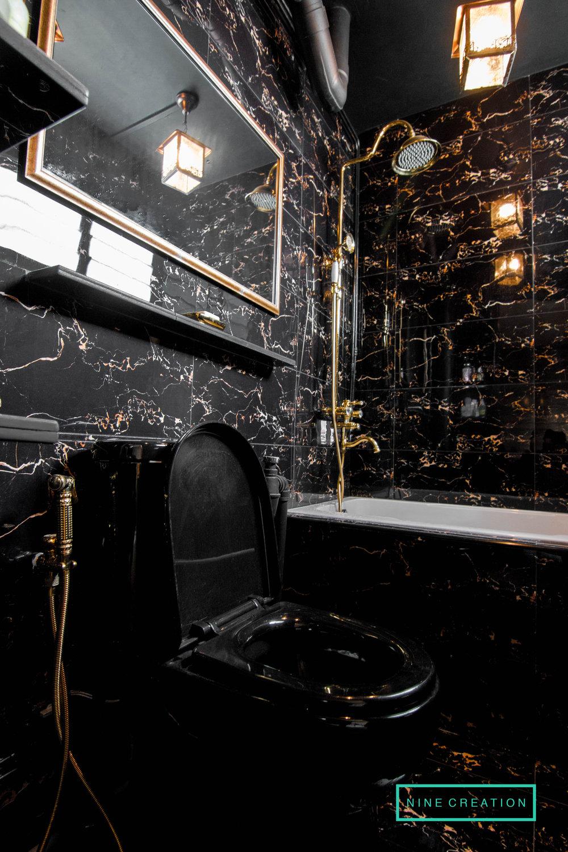 Bathroom Design Renovation Singapore