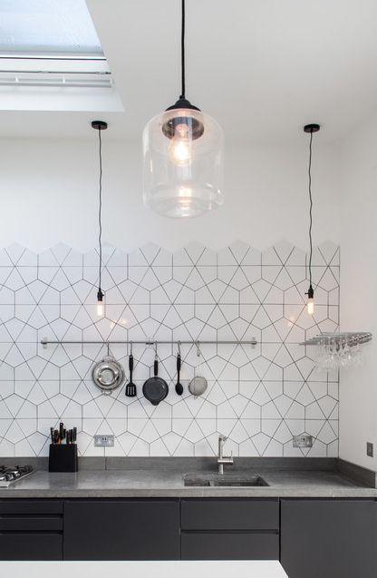 Geo Modern Interior Design