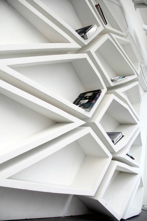 Geo Interior Design