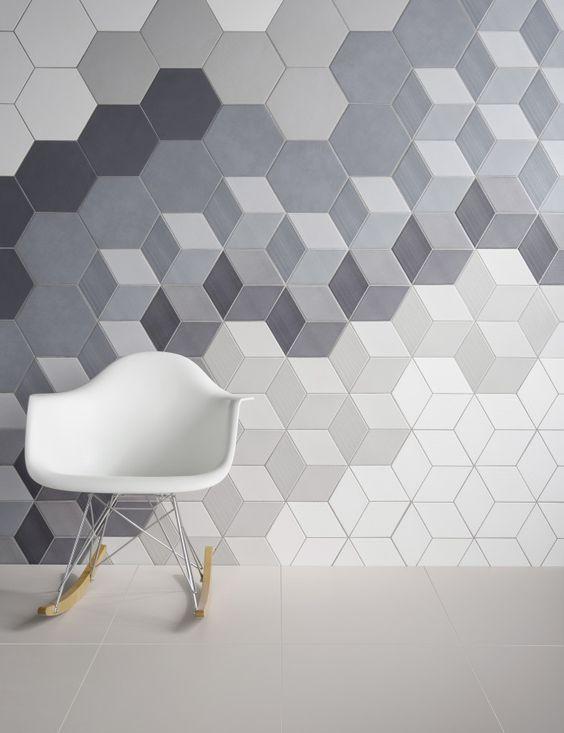 Geo Stylish Interior Design