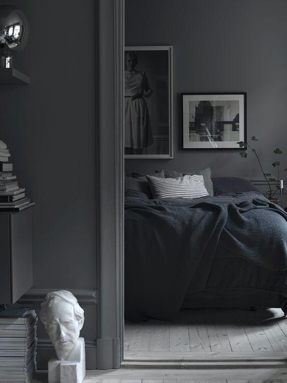 Grey Look Interior Design