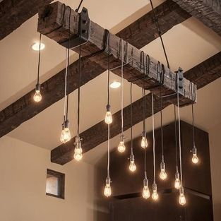 Industrial Stylish Interior