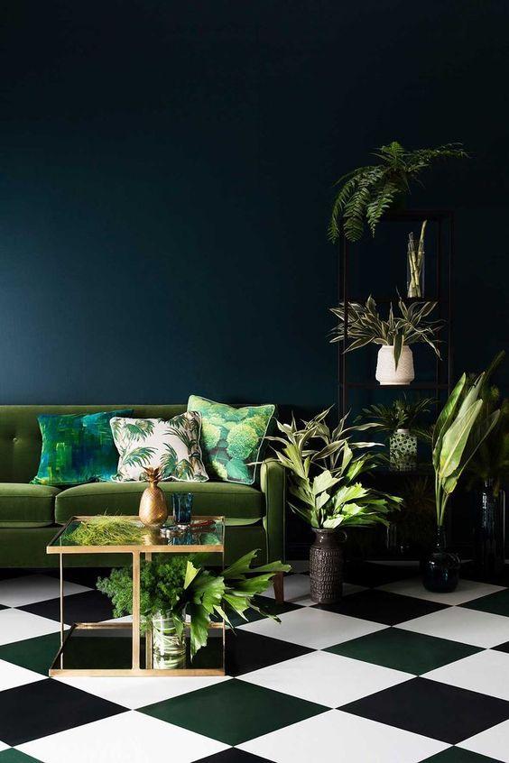 Tropical Interior Designer