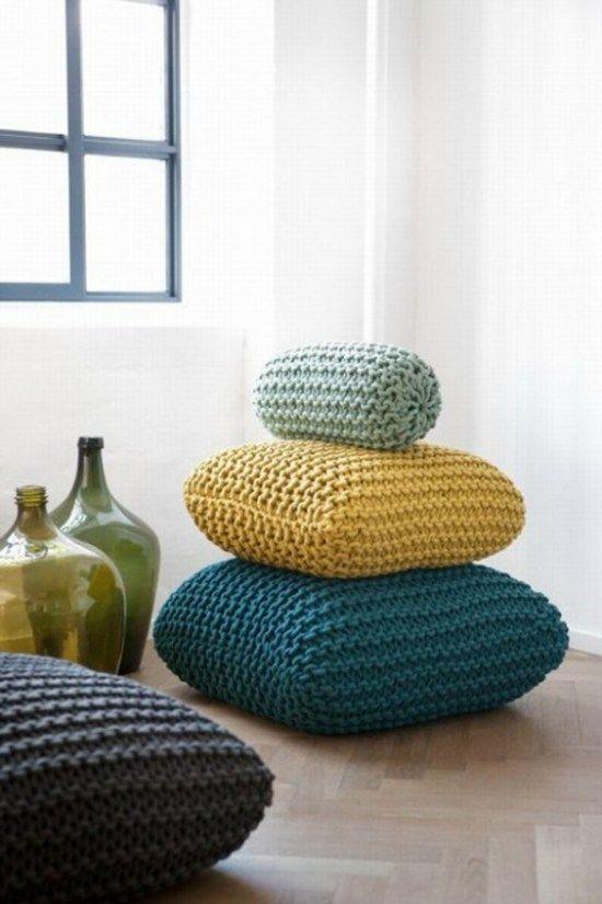 Weaving Interior Design
