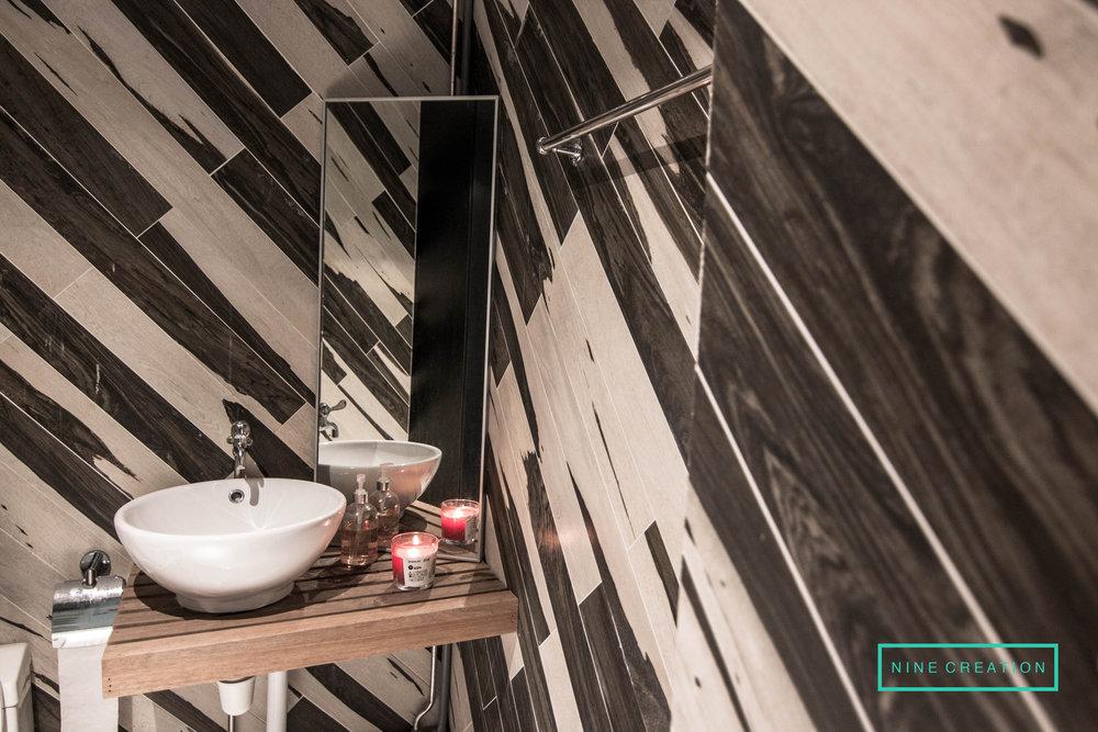 9 Creation Bathroom Designs Singapore