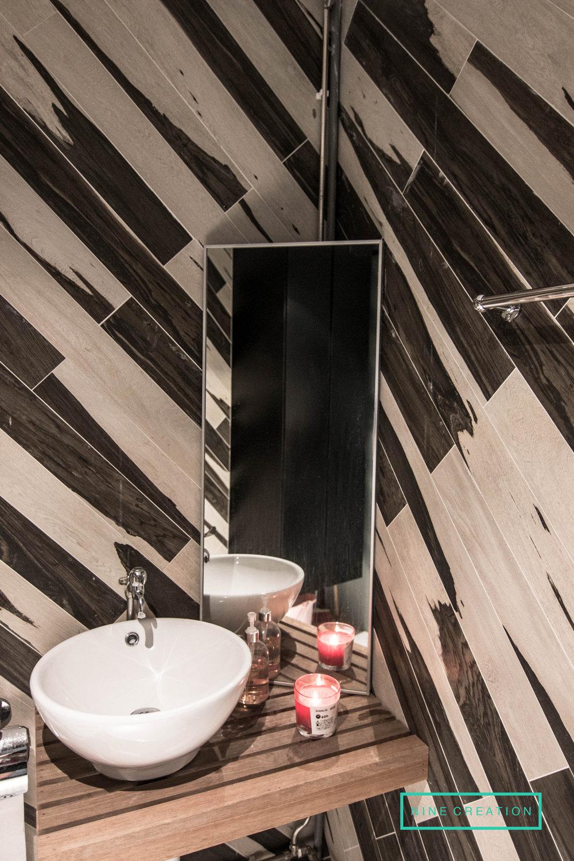Nine Creation Bathroom Designs Singapore