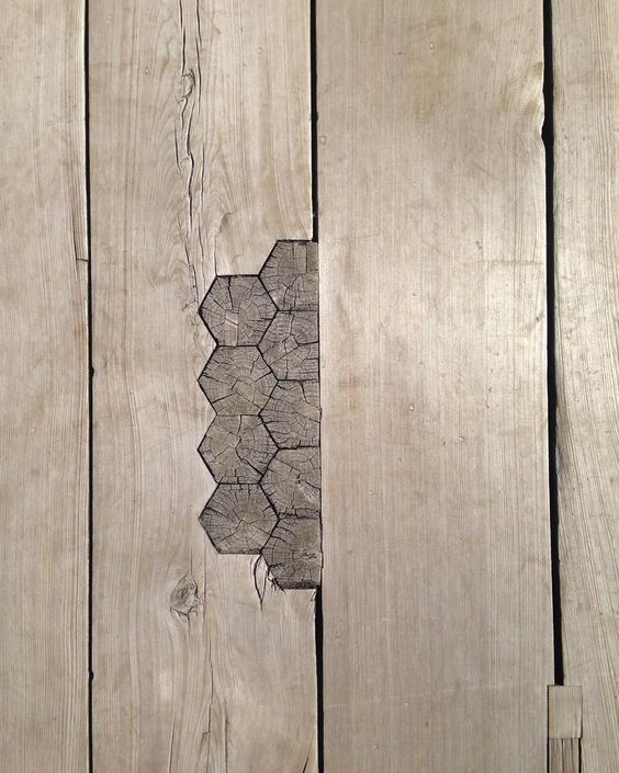 kitchen floor renovation