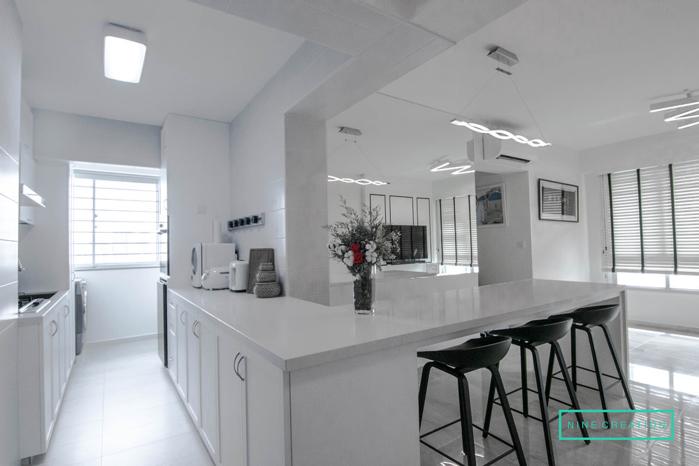 9 Creation Interior Design
