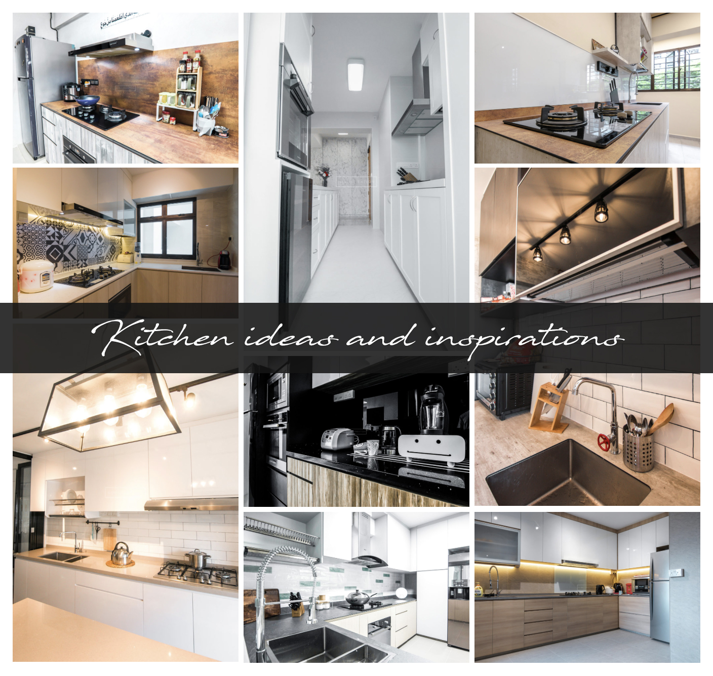 Kitchen Ideas And Inspirations 9 Creation